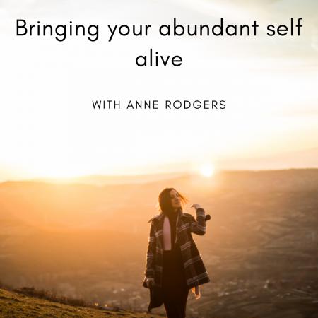 Abundant Self Anne