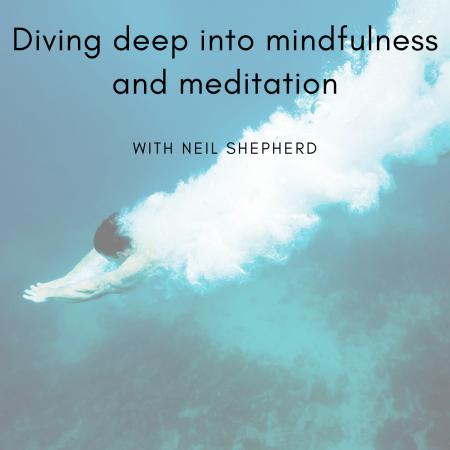 Diving Deep Neil